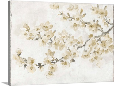 Neutral Cherry Blossom Composition I