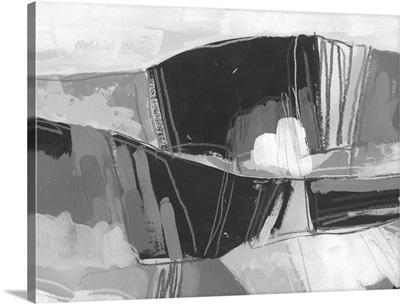 Neutral Landscape Sketch I