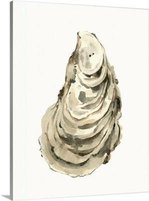 Neutral Oyster Study I
