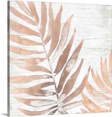 Neutral Palm Fossil II