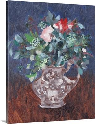 Night Bouquet I