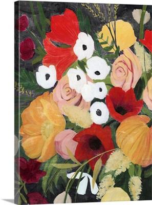 November Bouquet I