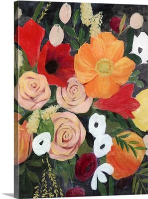 November Bouquet II
