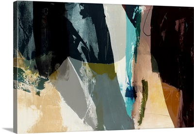 Obscure Abstract VIII