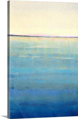 Ocean Blue Horizon I