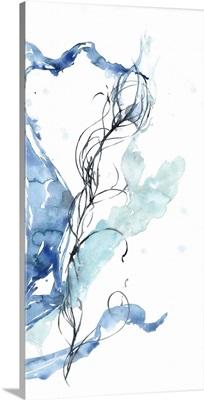 Ocean Etude Triptych III