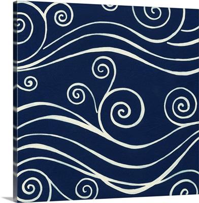 Ocean Motifs II