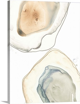 Ocean Oysters III