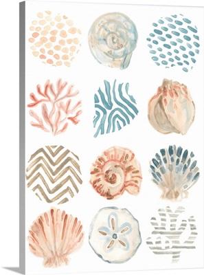 Ocean Patterns II