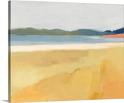 Ochre Seaside II
