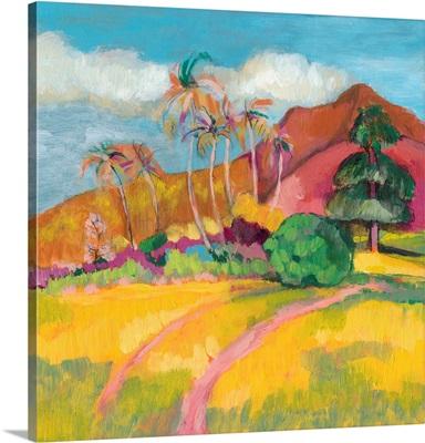 Ode to Gauguin I