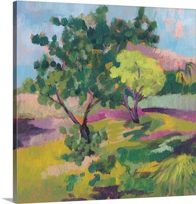 Ode to Gauguin II
