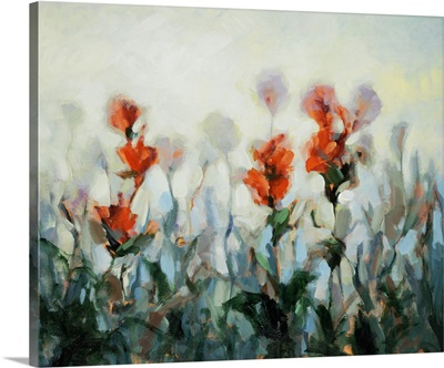Ode to Monet III