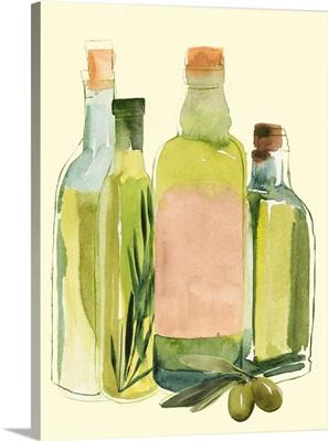 Olive Oil Set II