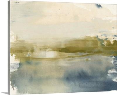 Olive On The Horizon II