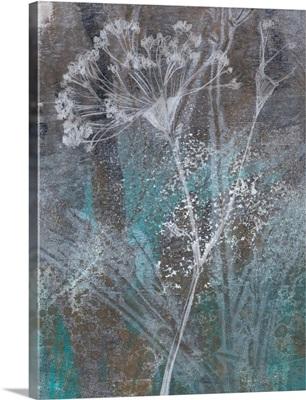 Ombre Wildflowers II