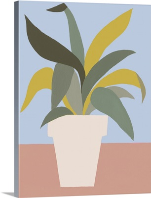 Ordinary Houseplant I