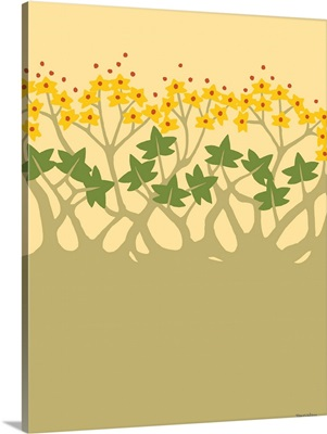 Organic Grove II