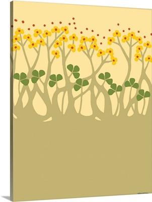 Organic Grove III