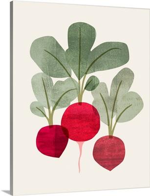 Organic Veg I