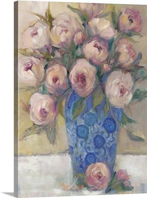 Oriental Bouquet II