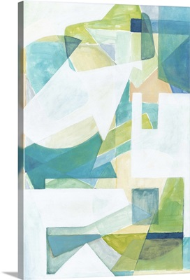 Overlay Abstract I