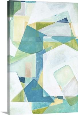 Overlay Abstract II