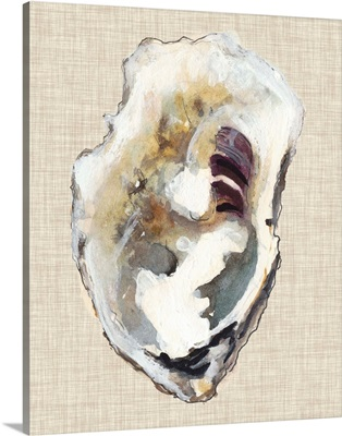 Oyster Shell Study I