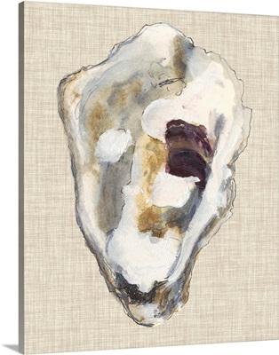 Oyster Shell Study II