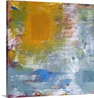 Paint Tray I