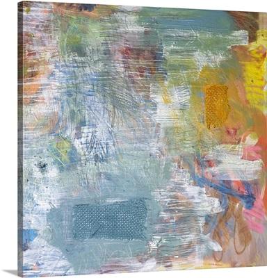 Paint Tray II