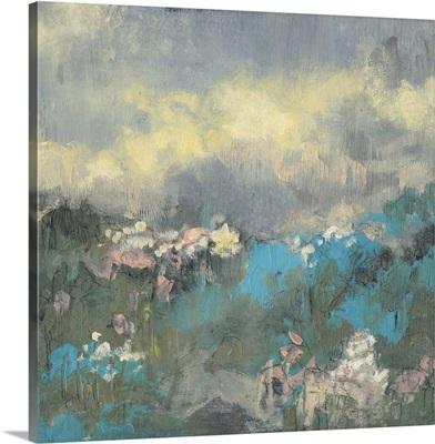 Painterly Field I