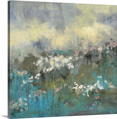 Painterly Field II