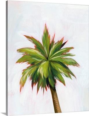Palm Glow I