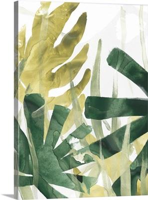 Palm Impression II