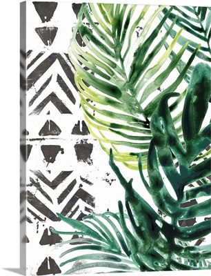 Palm Pattern I