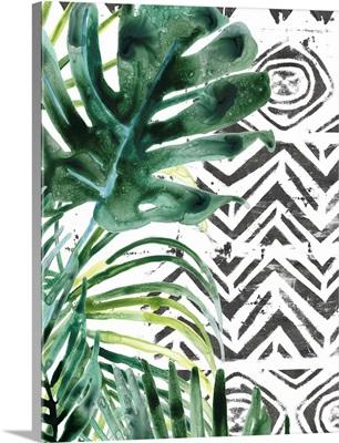 Palm Pattern II