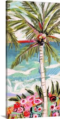 Palm Tree Wimsy II