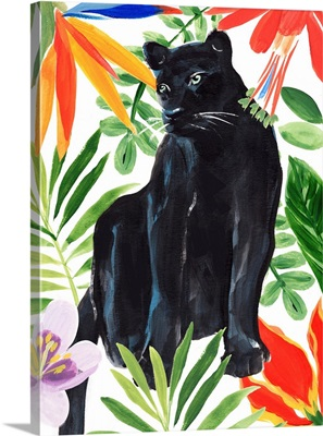 Panther's Paradise I