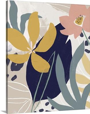 Paper Garden II