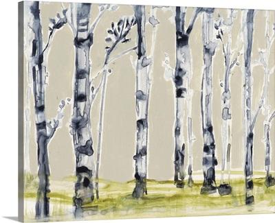 Parchment Birchline I