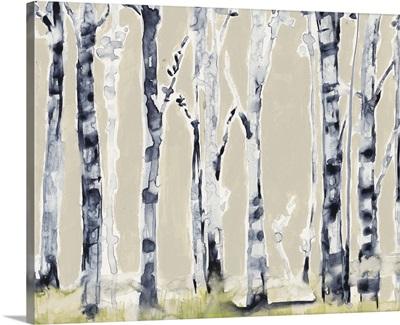 Parchment Birchline II