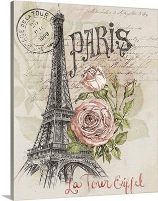 Paris Sketchbook I