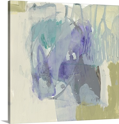 Pastel Composition I