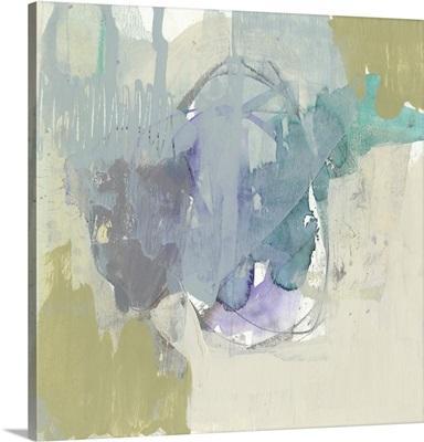 Pastel Composition II