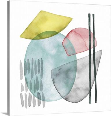Pastel Formation I