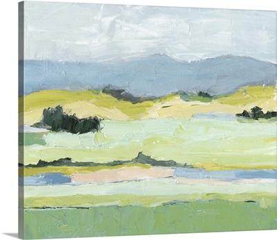 Pastel Hills II
