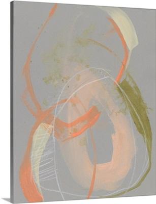Pastel Loops I