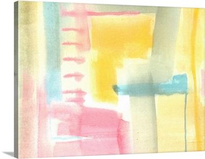 Pastel Luxe I
