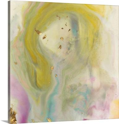 Pastel Presence I